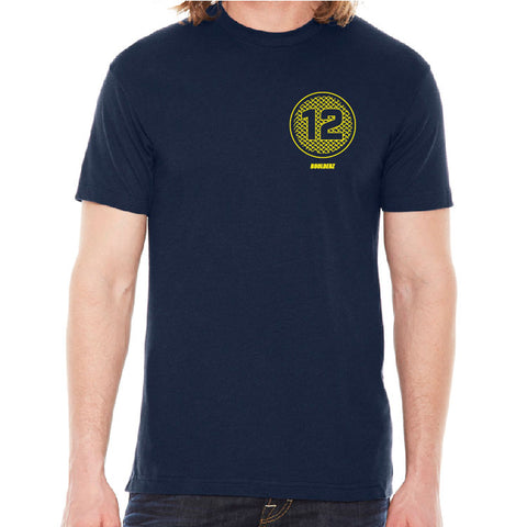 12th Anniversary T-Shirts