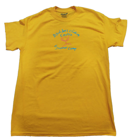 Camp Boulderz T-shirt (Special Edition)
