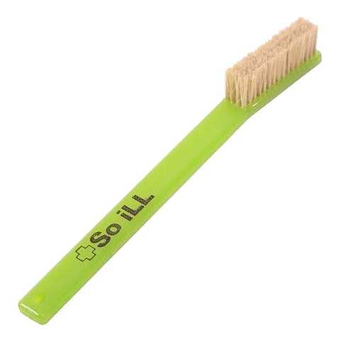 Boar Hair Brush