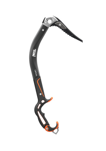 Nomic Ice Axe