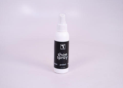 Shoe Spray