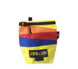 Lunch Bag Chalk Bucket