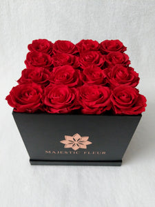 Classic Rose Box Collection
