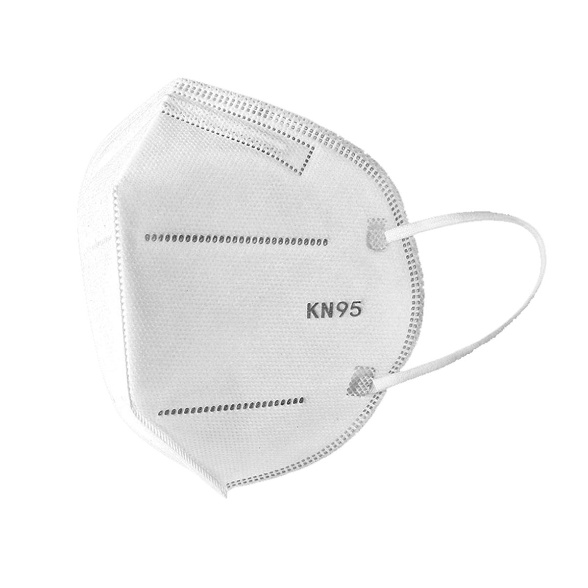 shopify-Pack of 50 Protective KN95 Masks - 5 Layer Reusable KN95 Face Masks-4