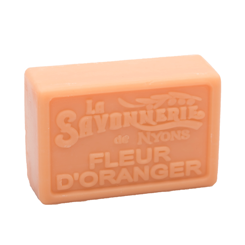 Orange Blossom Soap 100g