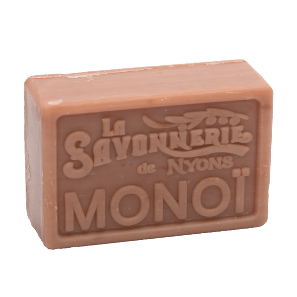 Monoï Tahitian Gardenia Soap 100g (Set of 2)