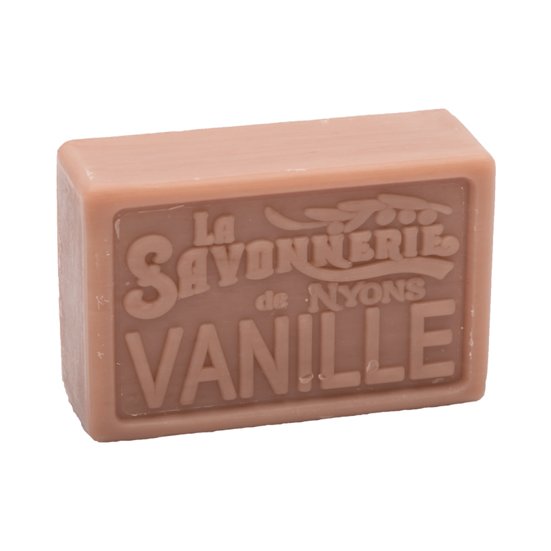 Vanilla Soap 100g (Set of 2)