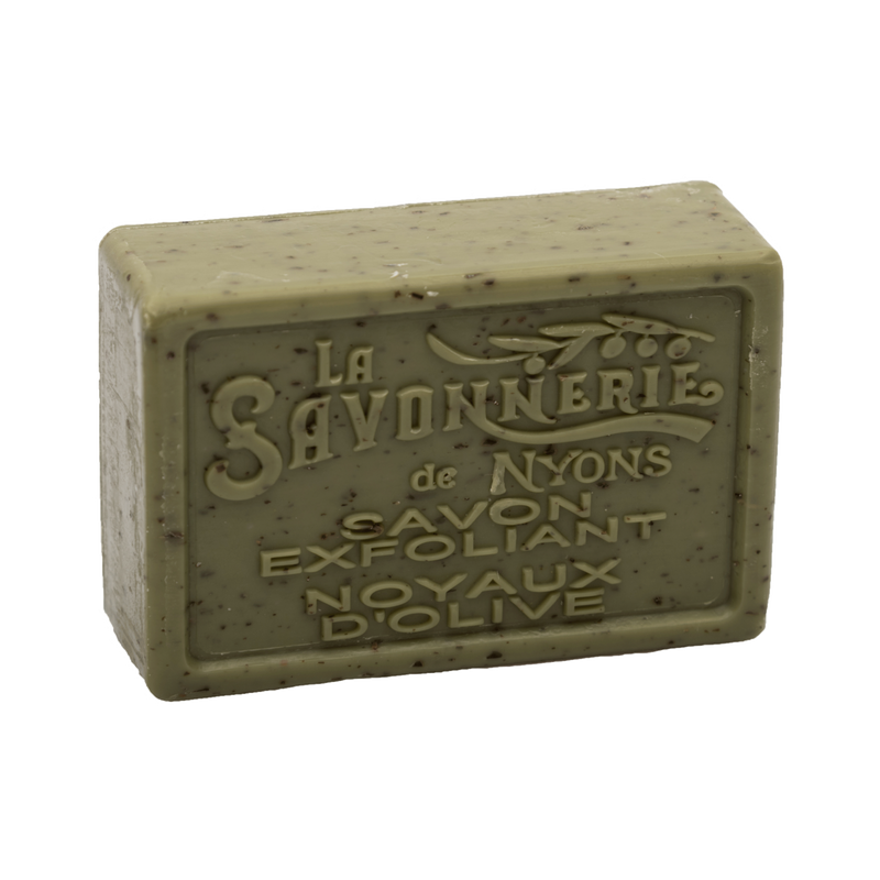 Olive Kernel Exfoliating Soap 100g (Set of 2)