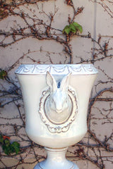 Yarnnakarn Ceramics Rabbit Urn