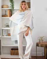 The Thinny Wrap - Light Blue - Le Marché Pop Up