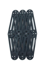 Les Vintage Trivet Black Large - Le Marché Pop Up