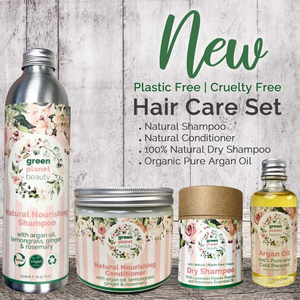 hair care box set