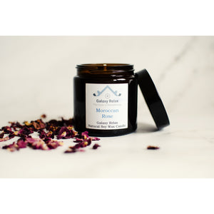 Brown Pharmacy Candles - Galaxy Relax