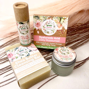 Natural Beauty Queen Box Set