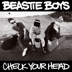 Beastie Boys • Check Your Head