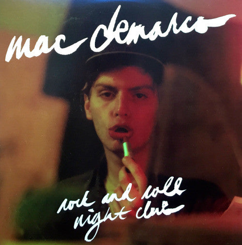 Mac Demarco • Rock And Roll Night Club