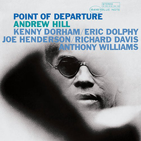 Andrew Hill • Point Of Departure