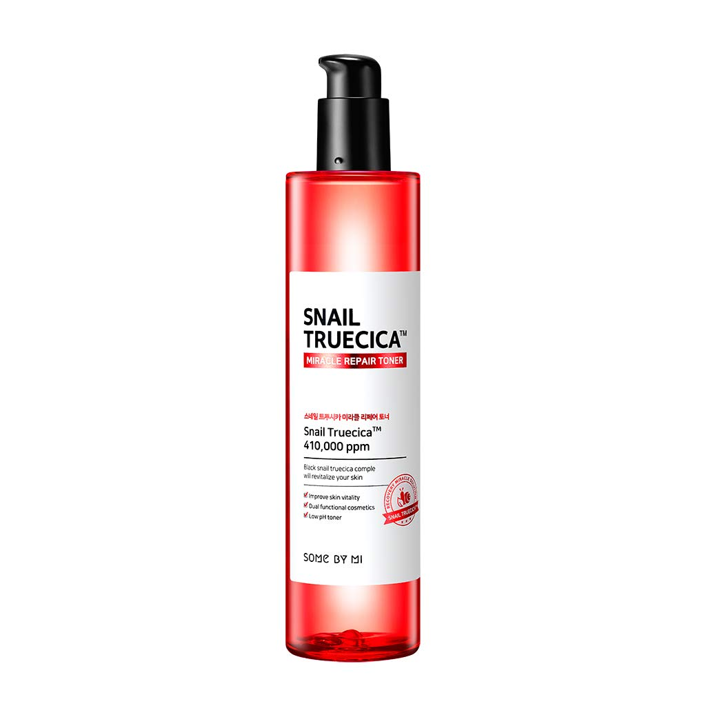SOME BY MI Snail Truecica Miracle Repair Toner 135ml (4.6oz)