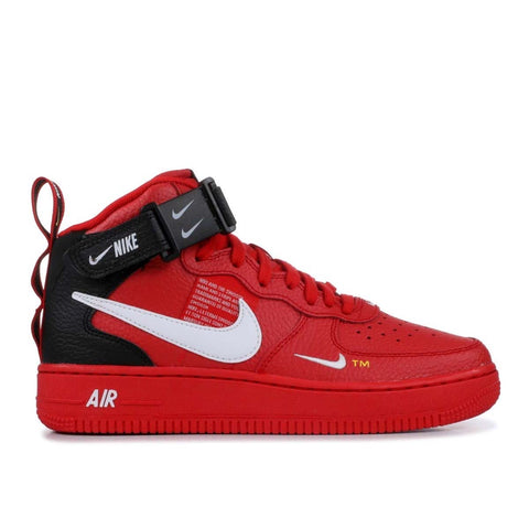 Nike Air Force Sneakers for Mens & Womens - ATH-07