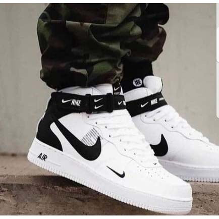 Nike Air Force Sneakers for Mens & Womens - ATH-09