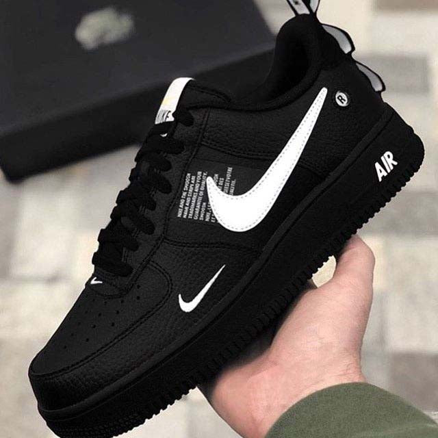 Nike Air Force Sneakers for Mens & Womens - ATH-12