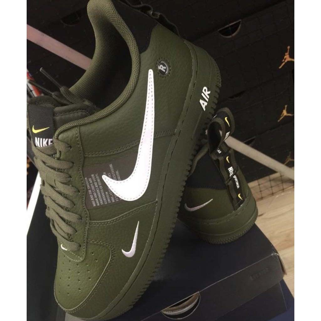 Nike Air Force Sneakers for Mens & Womens - ATH-13