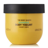 The Body Shop Special Edition Banana Body Yogurt - 200ml