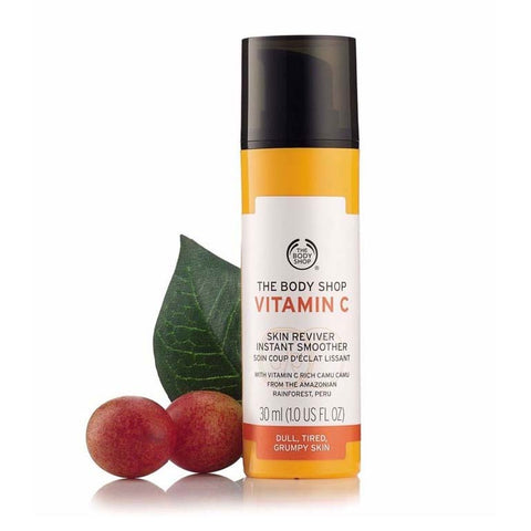 The Body Shop Vitamin C Skin Reviver Instant Smoother - 30ml