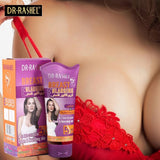 DR.RASHEL Honey Yeast Collagen Soy Oil Enhancement Lifting Enlargement Big Breast Tight Cream