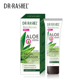 Dr.Rashel Aloe Vera Facial Cleanser for Deep Cleansing & Makeup Remover