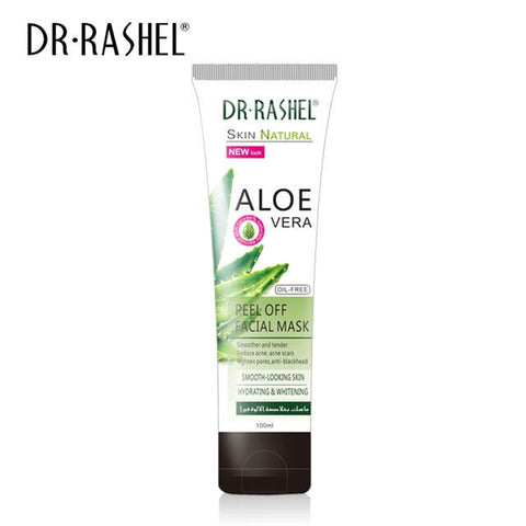 Dr.Rashel Aloe Vera Oil Free Peel off Facial Mask