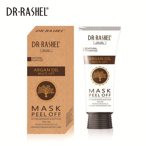 Dr.Rashel Argan Oil Multi Lift Mask Peel Off
