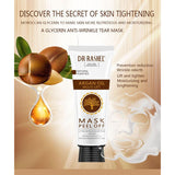 Dr.Rashel Argan Oil Multi Lift Mask Peel Off - 80ml