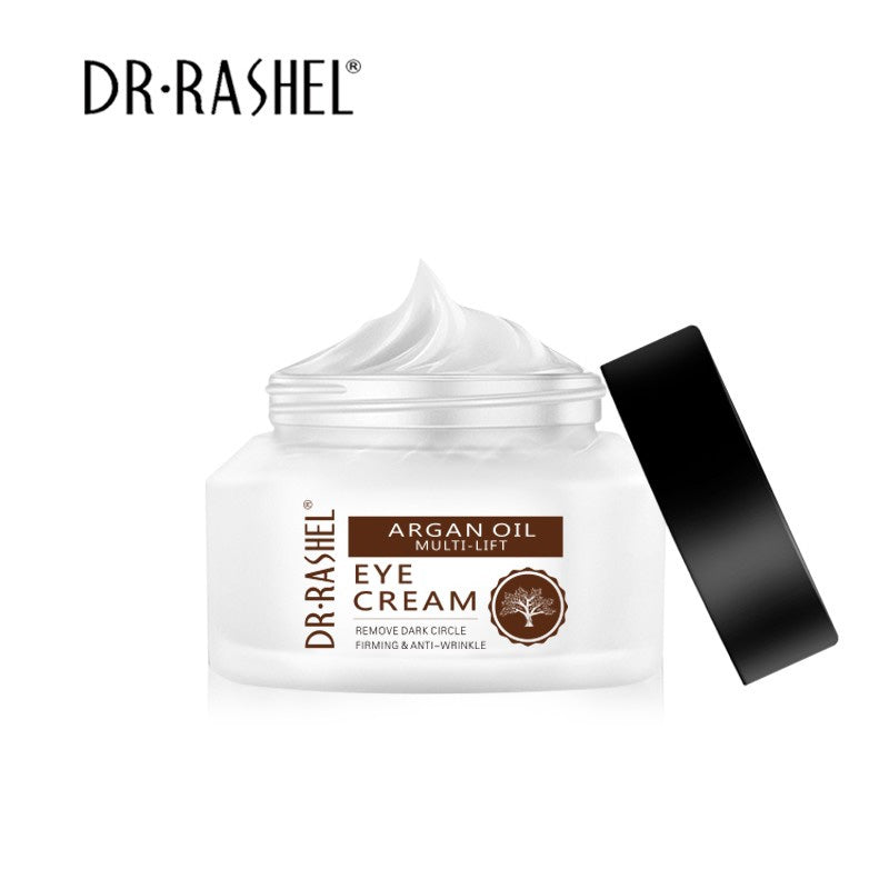 Dr.Rashel Argan Oil Multi Lift Eye Cream for Removal of Dark Circle