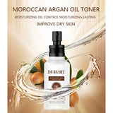 Dr.Rashel Argan Oil Multi Lift Fresh Toner For Soothing & Moisture - 100ml