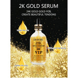 Dr.Rashel Gold Serum 99.9% VIP All In One Pure Gold - 50ml