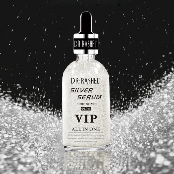 Dr.Rashel Silver Serum 99.9% VIP All In One Pure Silver - 50ml