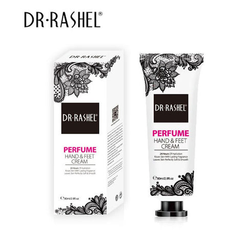 Dr.Rashel Hand Cream Chanel Dior Romance Hand Lotions Nourishing Anti-Aging Hand Feet Care Cream for Women Whitening Moisturizing