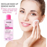 Dr.Rashel All-in-1 Micellar Cleansing Water Deep Action Gentle Moisture Makeup Remover Water