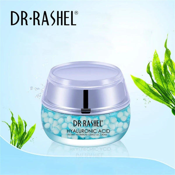 Dr.Rashel Hyaluronic Acid Instant Hydration Essence Gel Cream