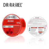 Dr.Rashel Rose Soothing Gel for Whitening, Moisturizing & enhancing Collagen & Elastin - 300gms