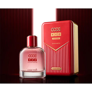 Code Red Fascino perfume for Women & Girls - 100ml