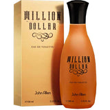 John Million Dollar Perfume - 100ml