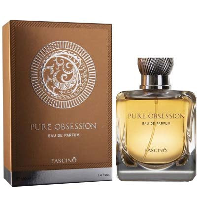 Pure Obsession Fascino Perfume for Girls & Women - 100ml