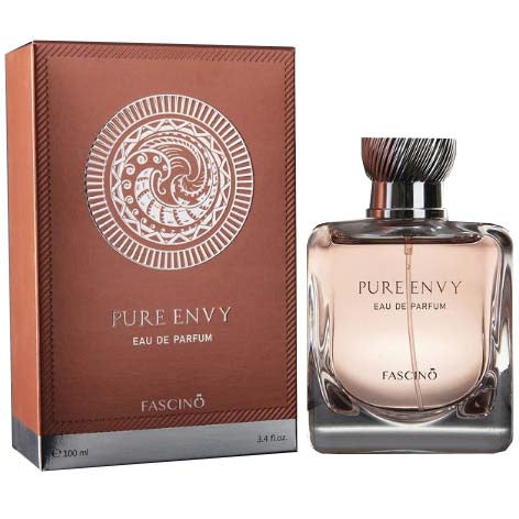 Pure Envy Fascino perfume for Women & Girls - 100ml