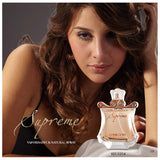 Lonkoom Supreme Perfume for Girls & Women - 100ml