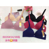 Comfortable Push up Padded Bra for Girls & Women