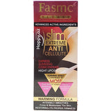 Fasmc Slim Extreme Anti Cellulite Express Slimming Concentrate Hight Liposuction for Girls & Women - 130ml