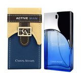 Active Man By Chris Adams Eau De Perfume for Mens - 100ml