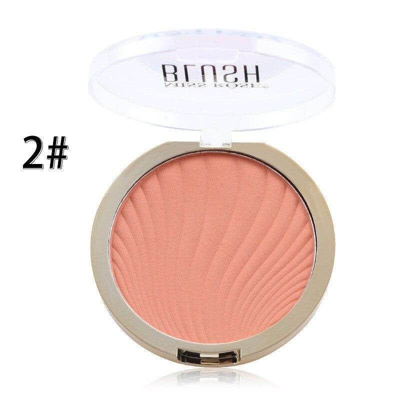 Miss Rose Blusher